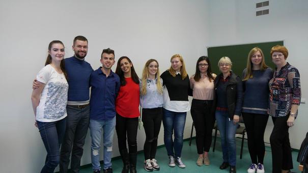 Михаил Козлов: о проектах для молодежи и важности неформального образования