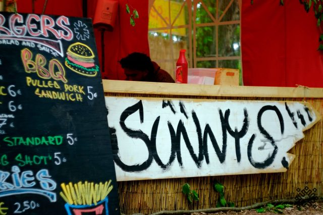 Фестиваль psy-музыки «Shayana» потряс Латгалию