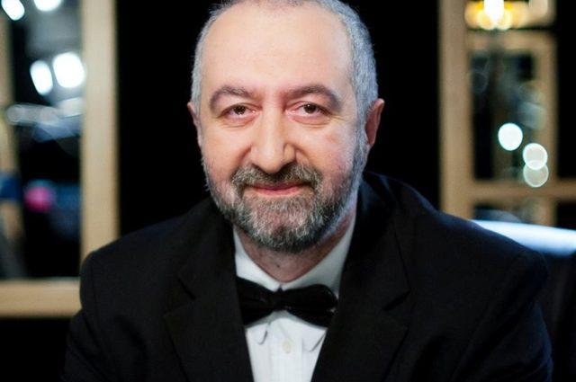 Александр Барбакадзе о городе, жизни и ЧГК