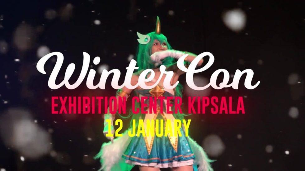 WinterCon 2019