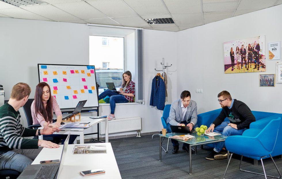 Daugavpils biznesa inkubators