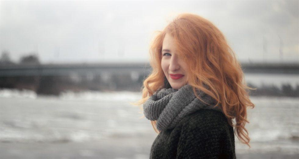 Milena Savkina