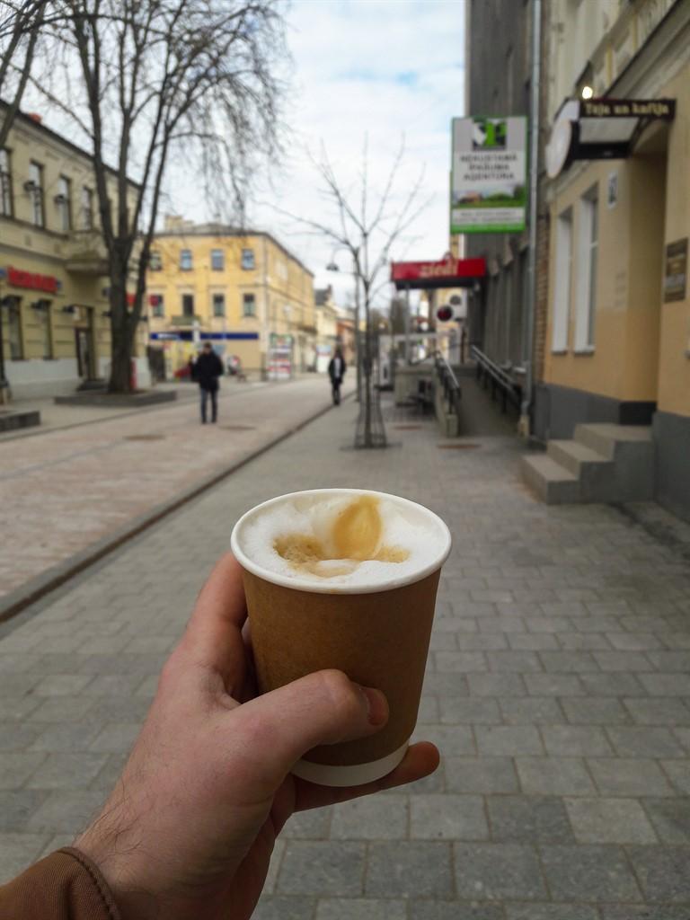 Kafija Daugavpils