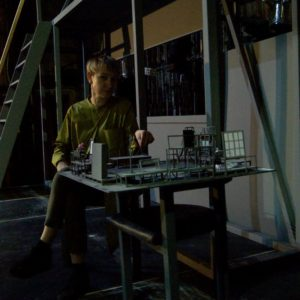 Лаборатория доктора Чехова