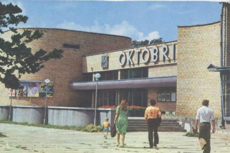 OKTOBRIS