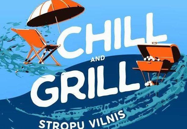 «Chill&Grill»: о перевоплощении территории в Стропах и новой жизни кемпинга
