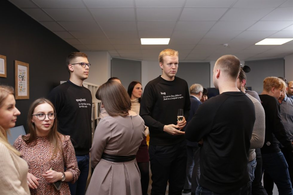 TestDevLab-Daugavpils