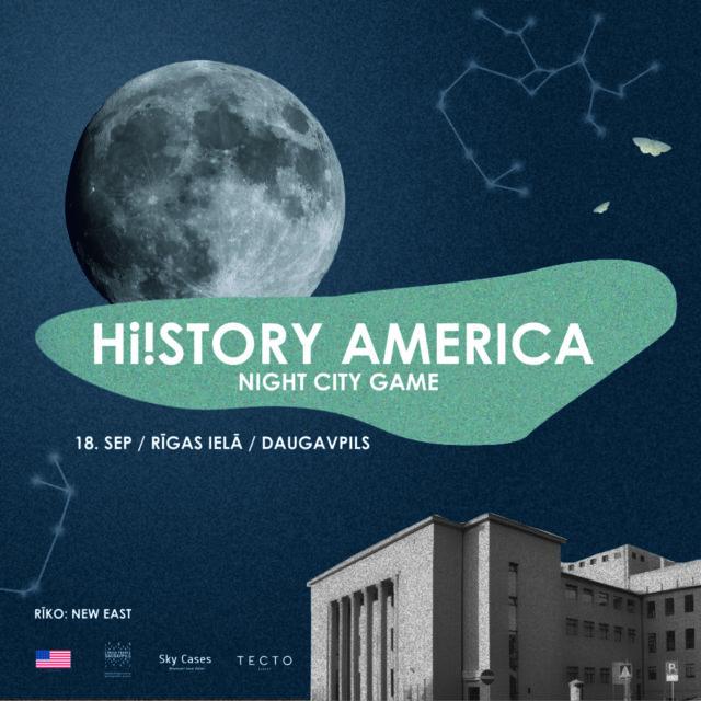 HISTORY AMERICA